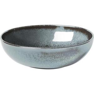 Villeroy & Boch MISKA NA MÜSLI, keramický jíl - světle modrá