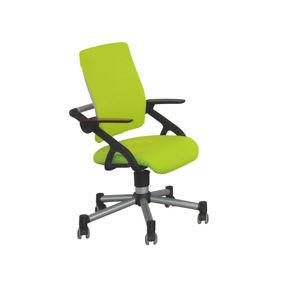 Otočná Židle Světle Zelená Paidi