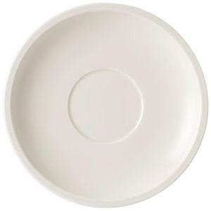 Villeroy & Boch PODŠÁLEK, porcelán (fine china), - krémová