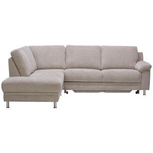Sedací Souprava Textil Béžová Pure Home Comfort