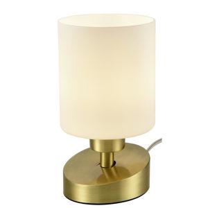 Xora STOLNÍ LAMPA - opál