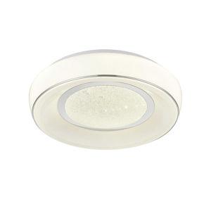 Boxxx STROPNÍ LED SVÍTIDLO, 38/9 cm - bílá