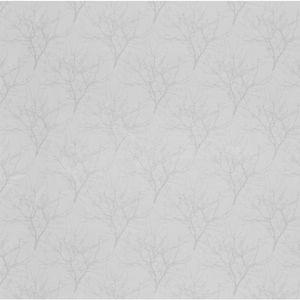 X-Mas UBRUS, 85/85 cm, barvy stříbra - barvy stříbra