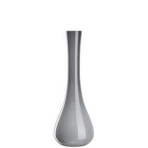 Váza Šedá Leonardo